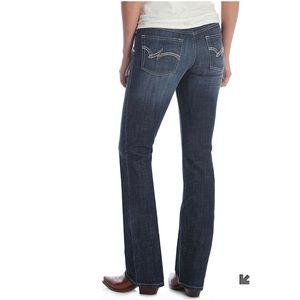 3/$50 Wrangler Bootcut Jeans